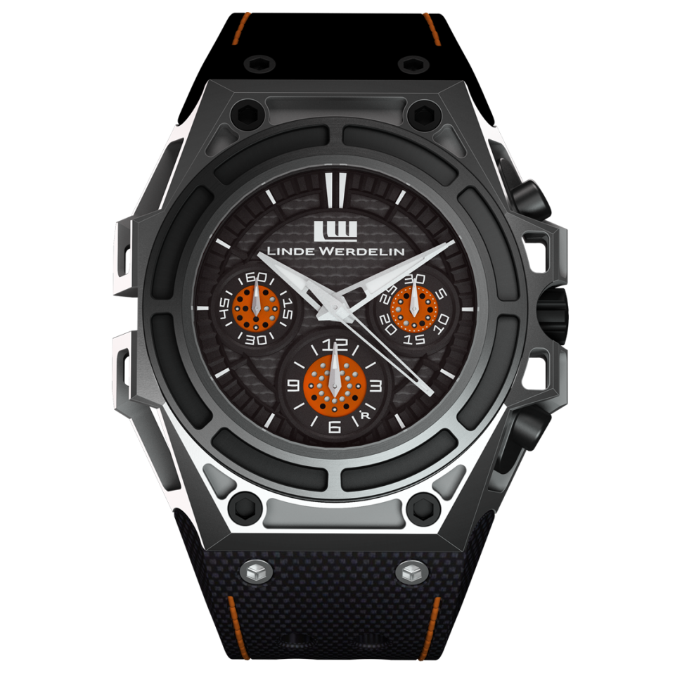 linde_werdelin_spidospeed-black-orange-front_v2