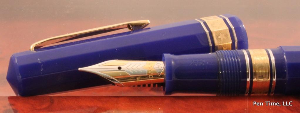 Omas Collezione Europa Fountain Pen (4)