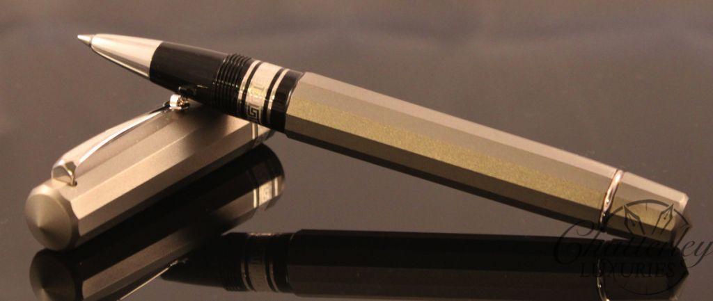 Omas T2 Rollerball pen (4)