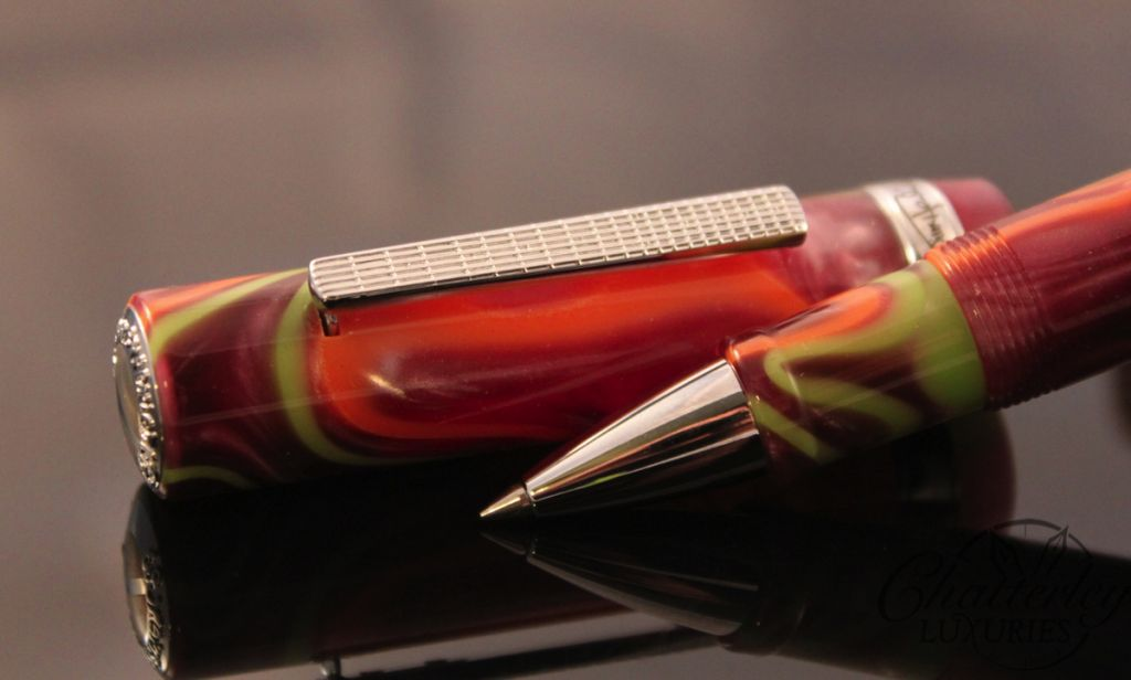 Think Jimi Hendrix Limited Edition Rollerball Pen (1)