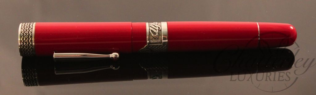 Delta Alfa Romeo Limited Edition Fountain Pen