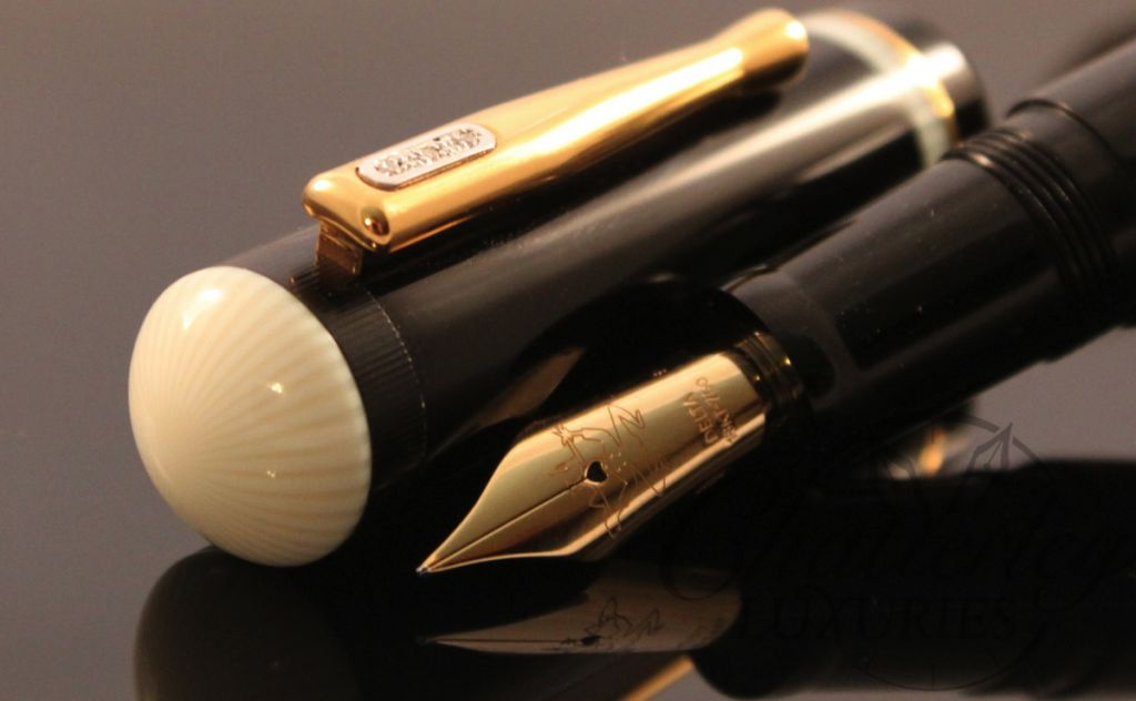 Delta Hans Christian Andersen Special Limited Edition Fountain Pen (2)