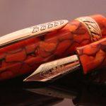 Stipula Etruria Alter Ego Celluloid Fountain Pen (2)
