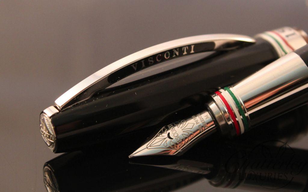 Visconti D'Italia Fountain Pen