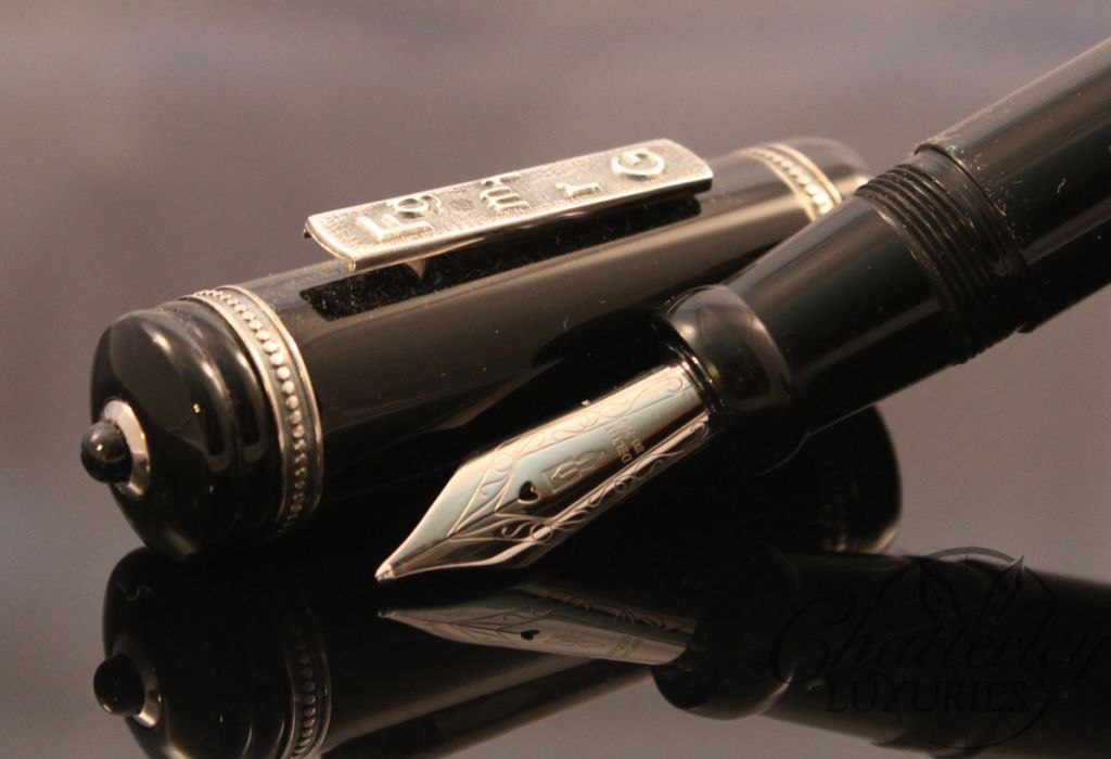Delta Sir Isaac Newton Special Limited Edition Fountain Pen
