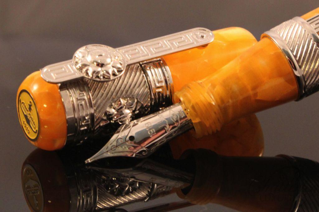 Ancora Mediterranean Limited Edition Fountain Pen
