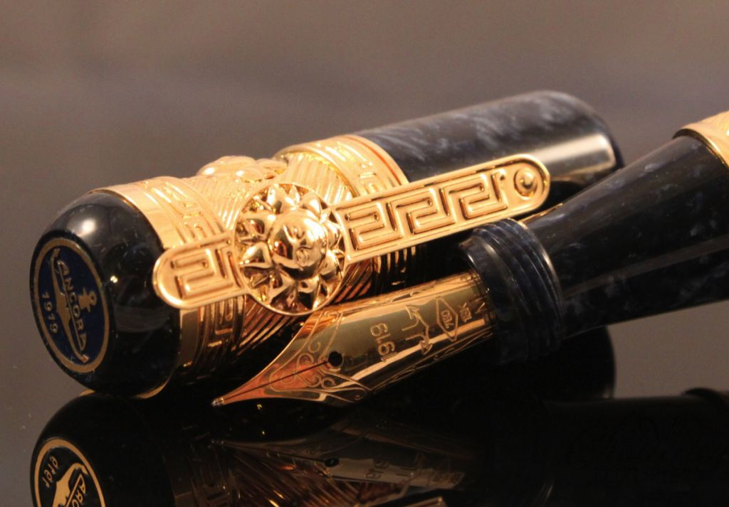 Ancora Mediterranean Limited Edition Fountain Pen