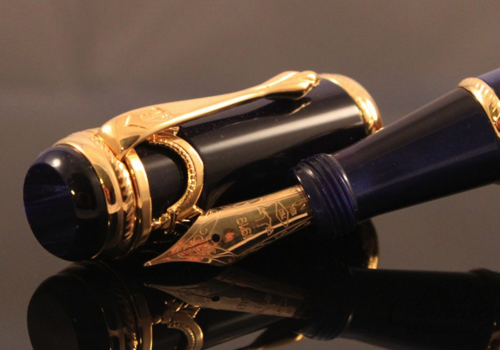 Ancora Raphael Limited Edition Fountain Pen
