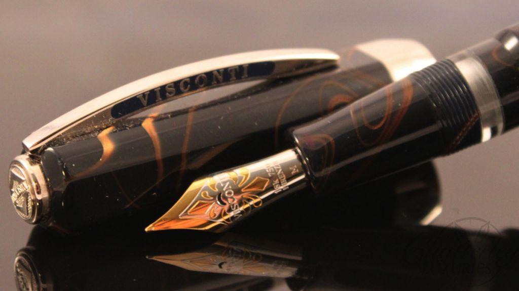Visconti Kakadu Limited Edition Fountain Pen