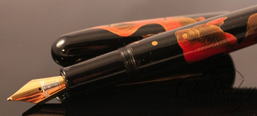 Danitrio Fountain Pen