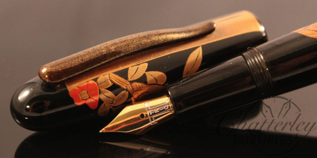 Dantrio Fountain Pen