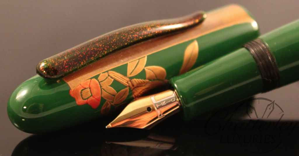 Danitrio Fountain Pen