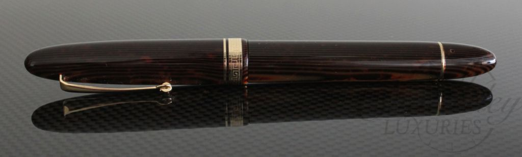 Omas Arco Ogiva Limited Edition Pen