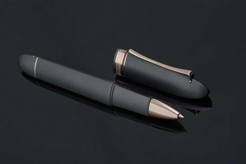 Omas 360 DLC Limited Edition Rollerball pen