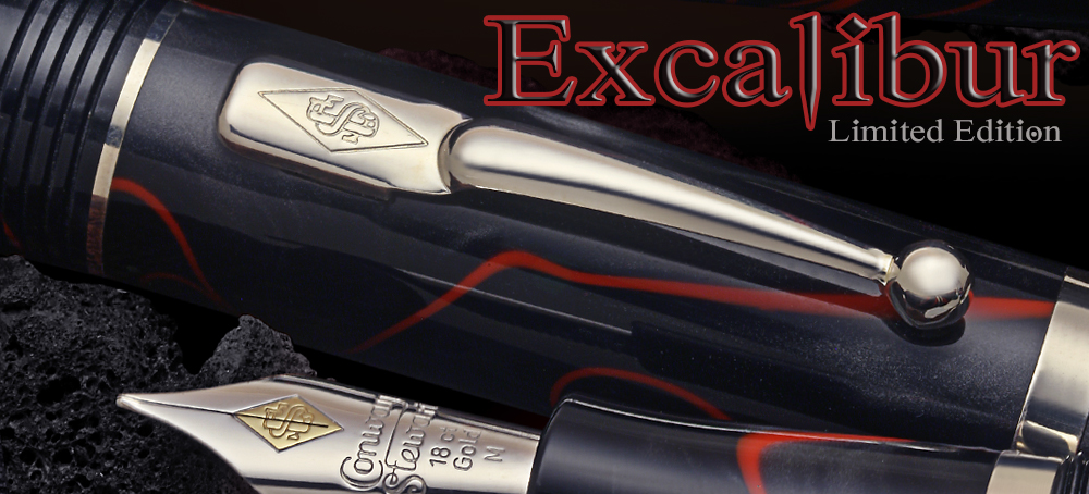 Conway Stewart Excalibur Churchill