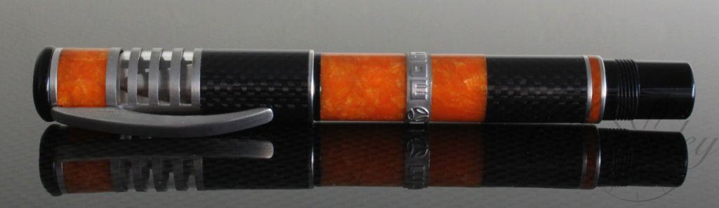 Delta 30th Anniversary Limited Edition Momo Rollerball Pen