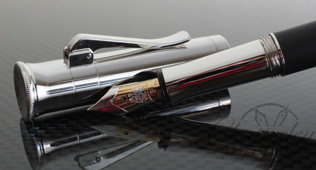 Graf Von Faber Castell Classic Anello Precious Resin