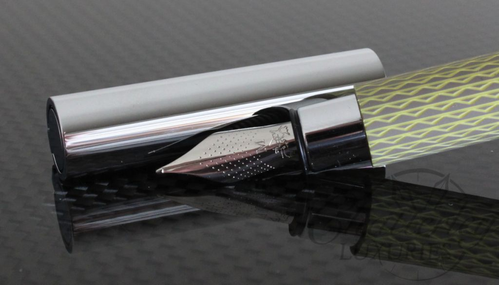 Faber Castell Design Ambition OpArt FP Curry