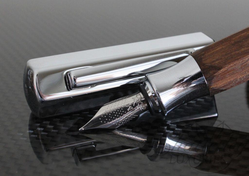 Faber Castell Design Ondoro Wood Fountain pen