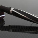 Visconti blue elegance divina midi fountain pen for Sconti divani