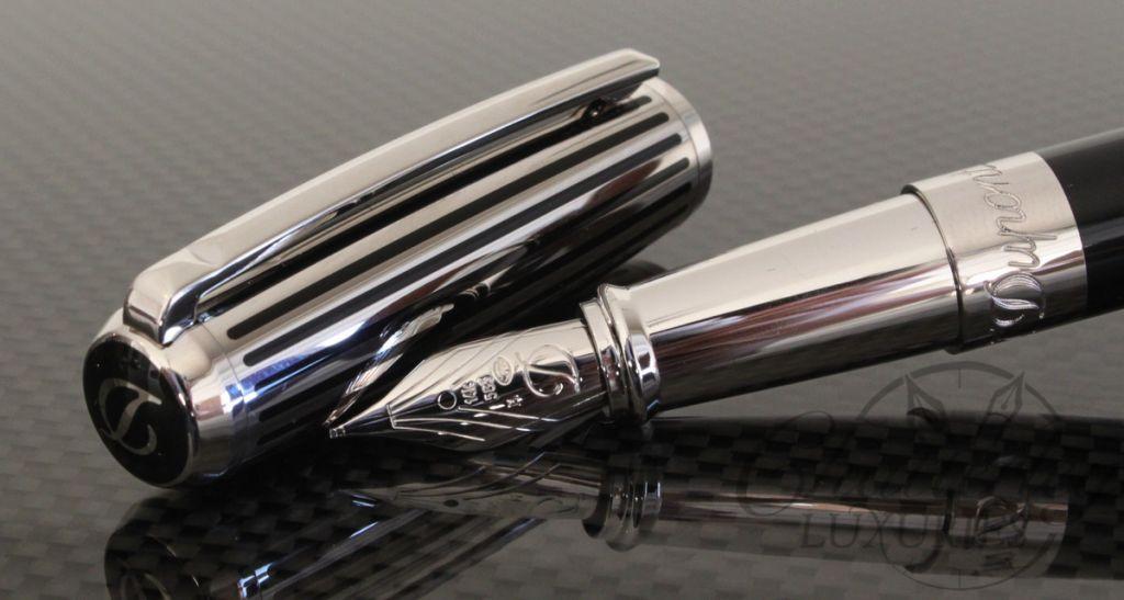 ST Dupont Fountain Pen Elysee Windsor4