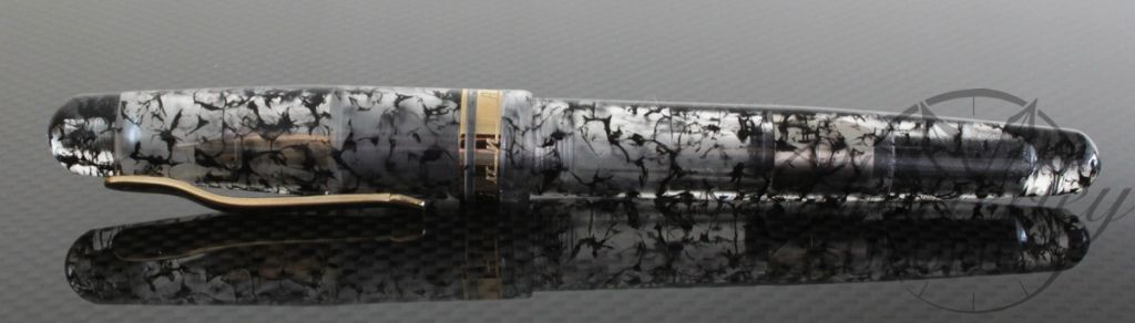 Fusion 82 Limited Edition Shelob Demonstrator Fountain Pen