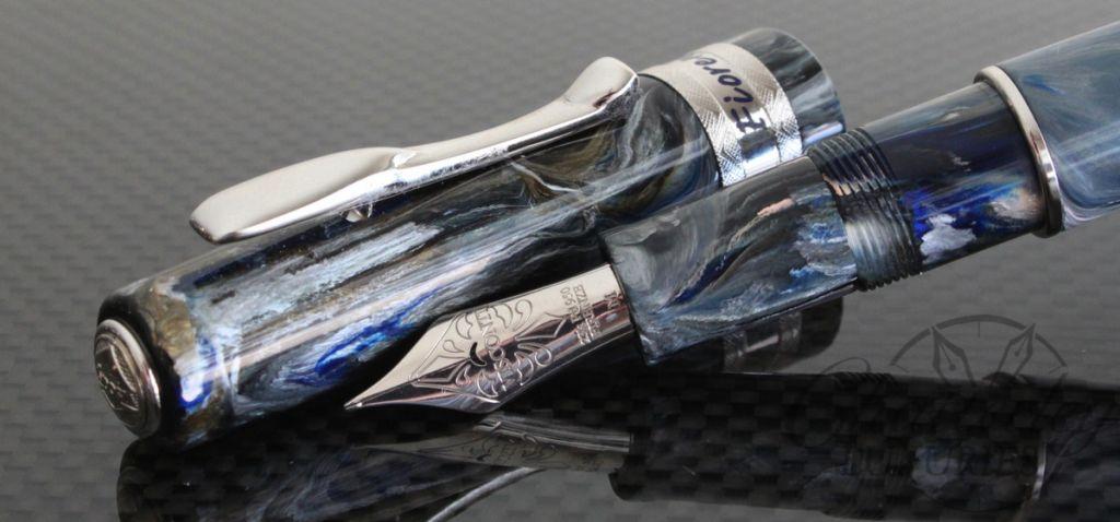 Visconti Fiorenze Limited Edition Fountain Pen4