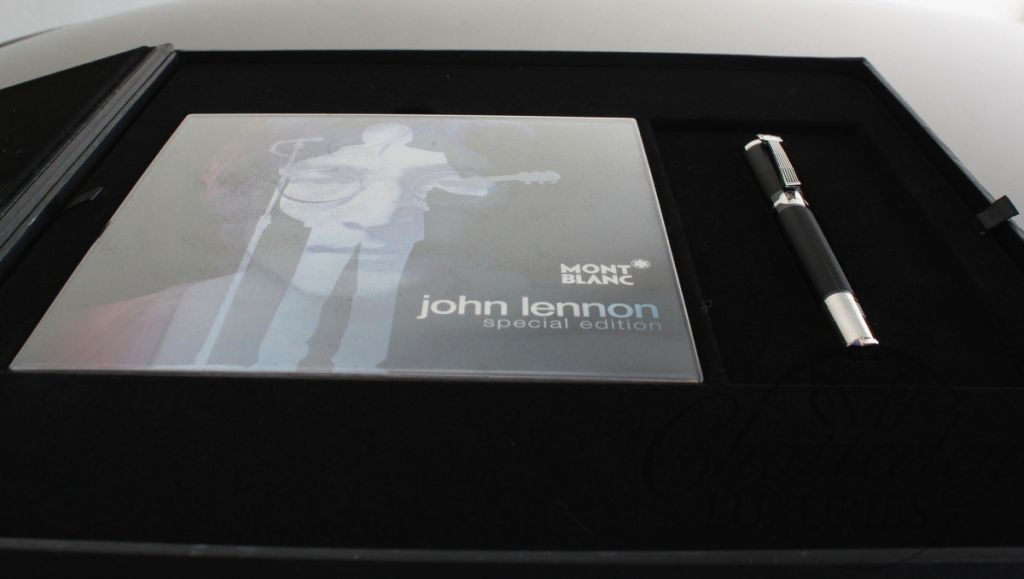 Montblanc John Lennon Special Edition Fountain Pen
