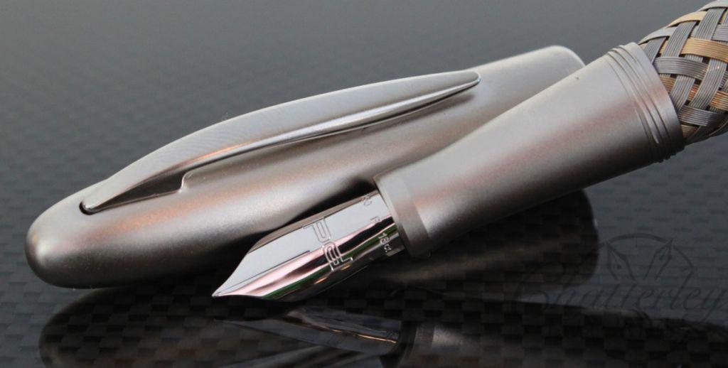 Porsche Design TecFlex Pen
