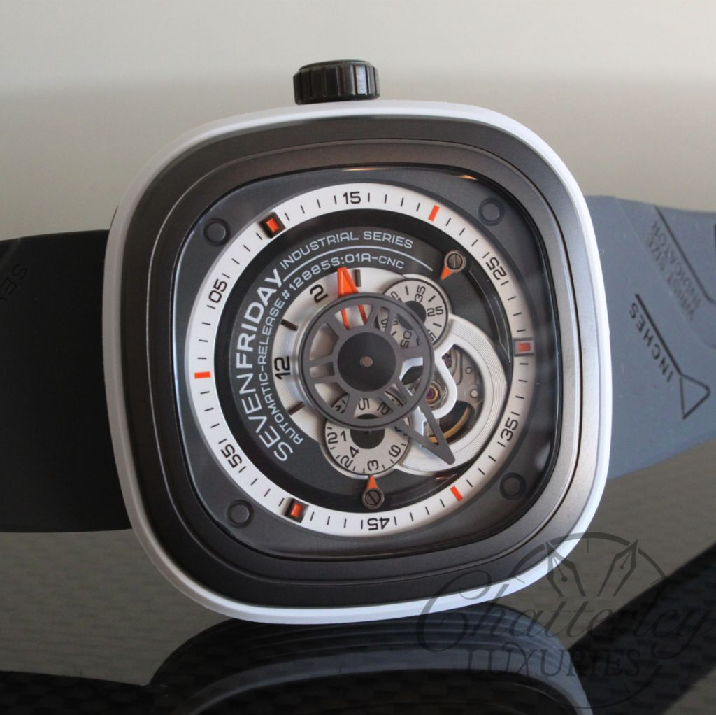 SevenFriday P3 3 Big Bully