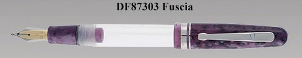 Delta Fusion 82 Demo Fuchsia
