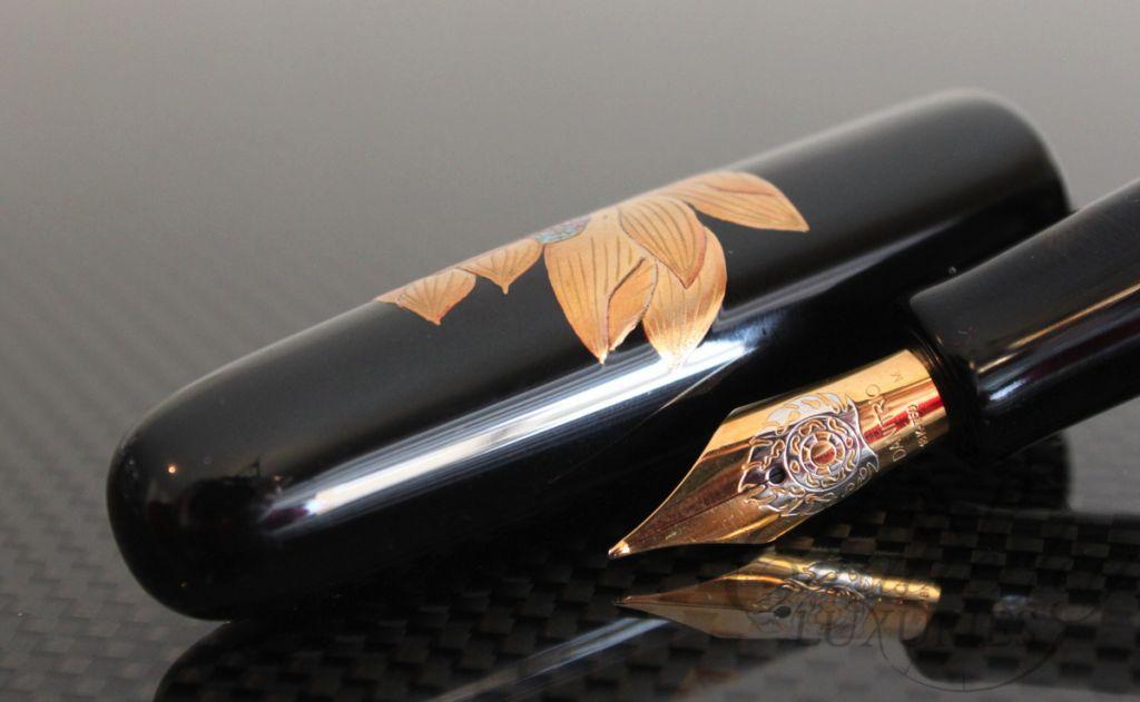 Danitrio Lotus Design Fountain Pen