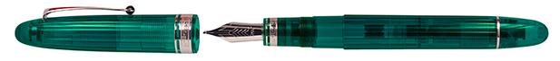 Omas Ogiva Alba Turquoise Fountain Pen