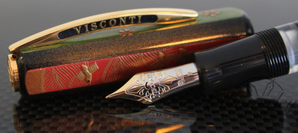 Visconti limited Edition Four Seasons Fountain Pen