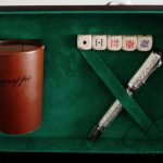 Montegrappa Queen of Hearts Limited Edition Fountain Pen