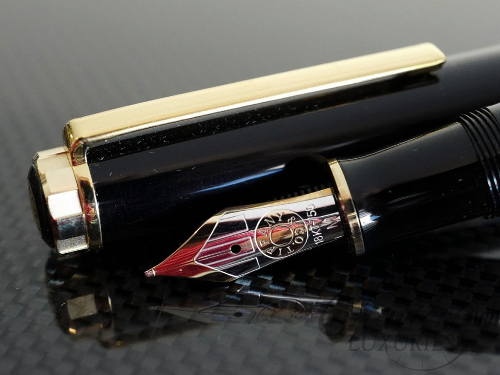 Pelikan Souveran M800 Tiffany & Co. Fountain Pen