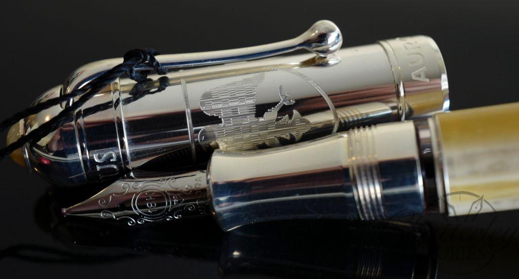 Aurora Papa Beato Limited Edition Fountain Pen
