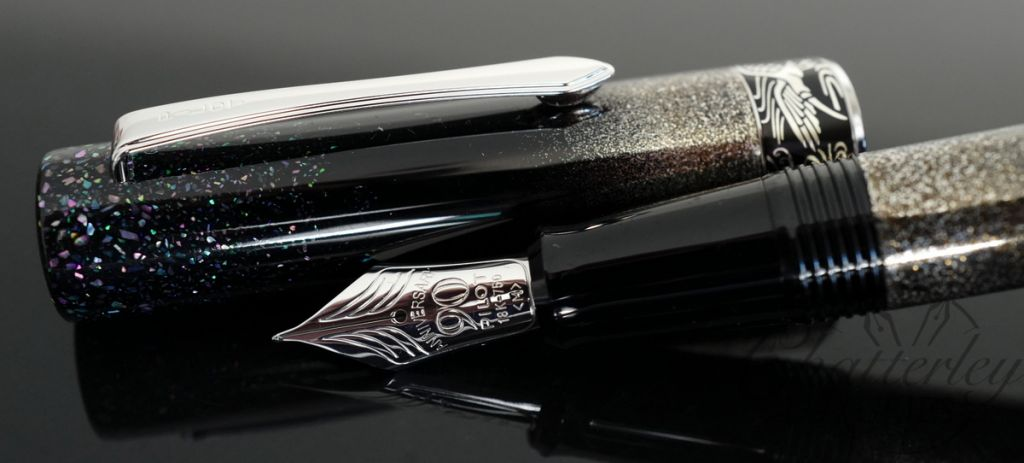 Namiki by Pilot 90th Anniversary Raden Toki Fountain Pen