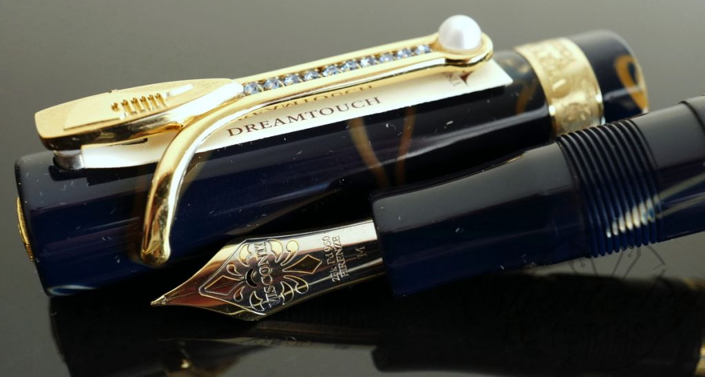 Visconti Gold Venetia