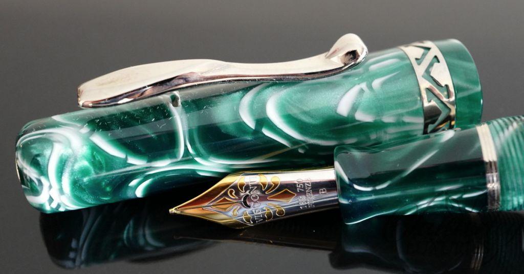 Visconti Green Voyager