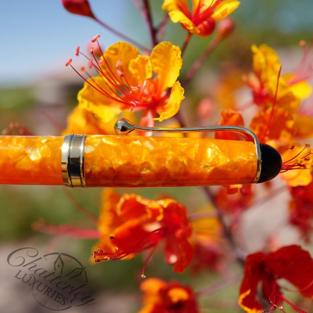 Aurora 88 Sole Limited Edition Fountain Pen