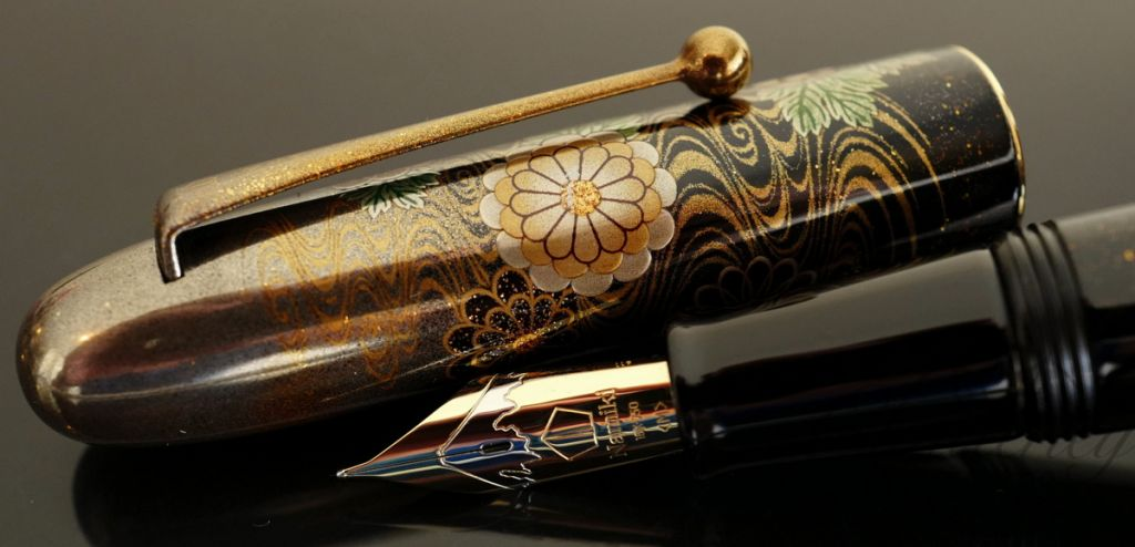 Namiki Chrysanthemum Dew