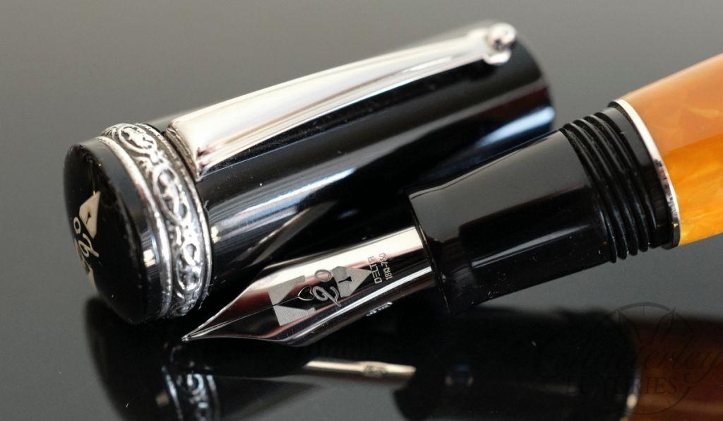 Delta Dolcevita 20th Anniversary Fountain Pen