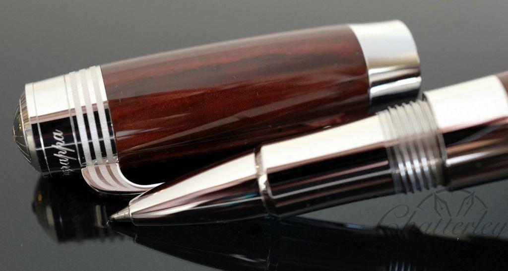 Montegrappa Stradivari Rollerball Pen