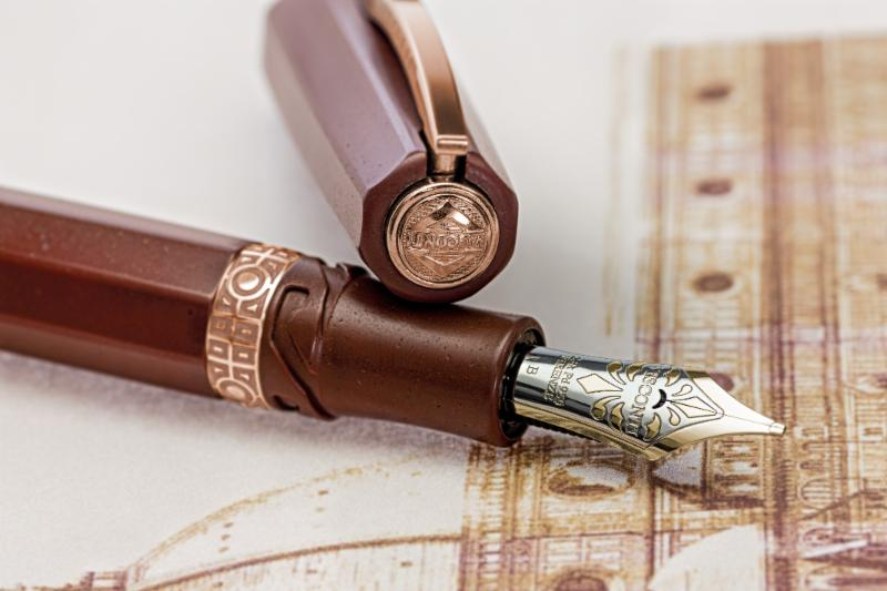 Visconti Visconti Brunelleschi Limited Edition Fountain Pen