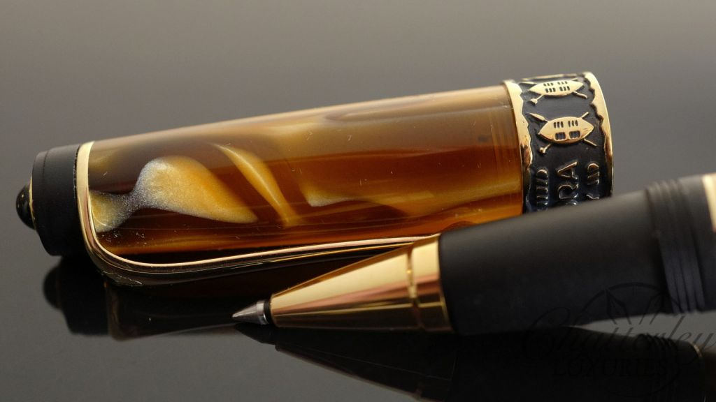 Aurora Afrika Limited Edition Rollerball