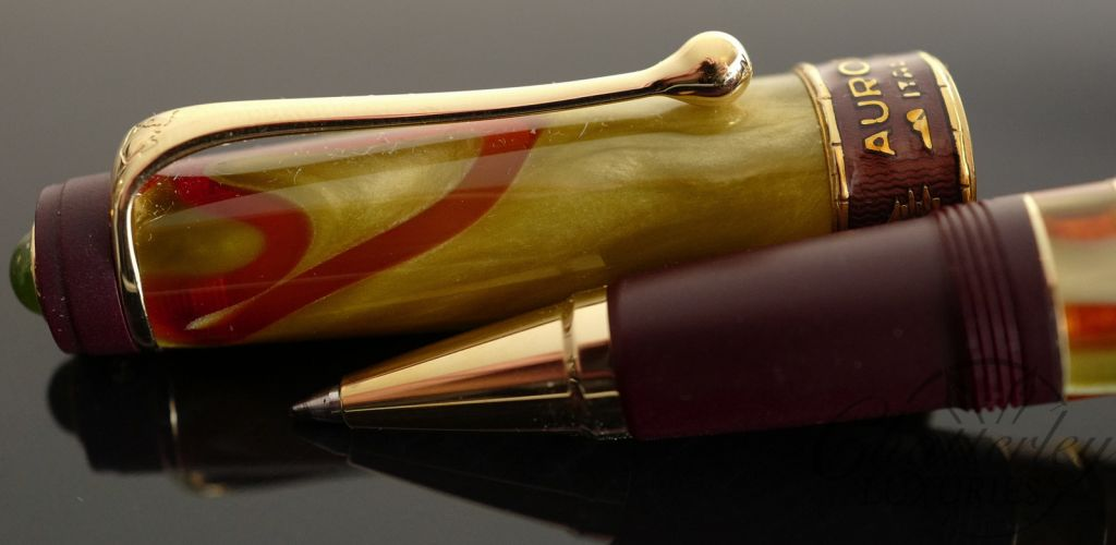 Aurora Asia Limited Edition Rollerball