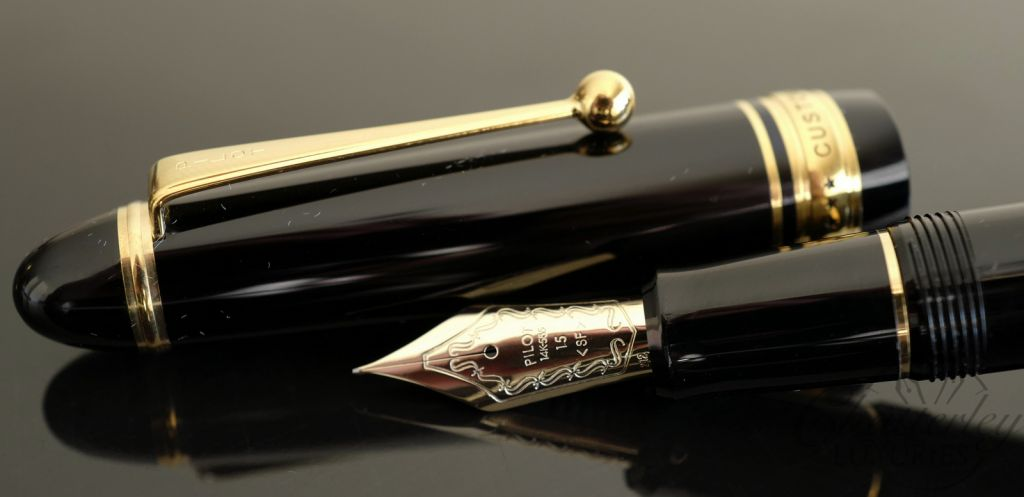 Pilot Custom 743 Fountain Pen