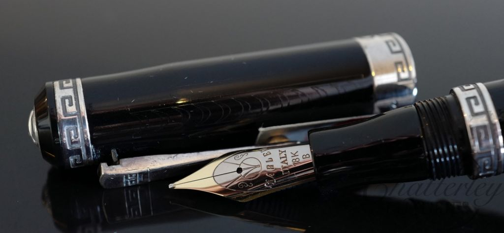 Marlen Odyseus Fountain Pen