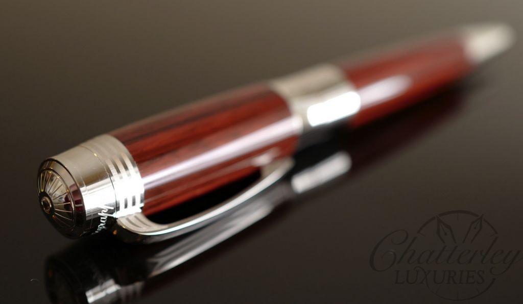 Montegrappa Stradivari Ball Pen